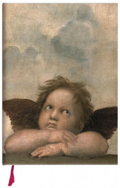 "Notizbuch ""Raphael"""
