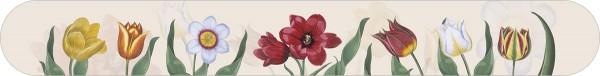 Nagelfeilen 'Tulpen aus dem Garten von Eichstätt'