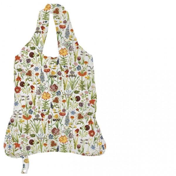 Einkaufsbeutel 'Gartenblumen'