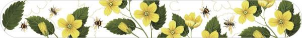 Nagelfeilen 'Gelbe Blüten'