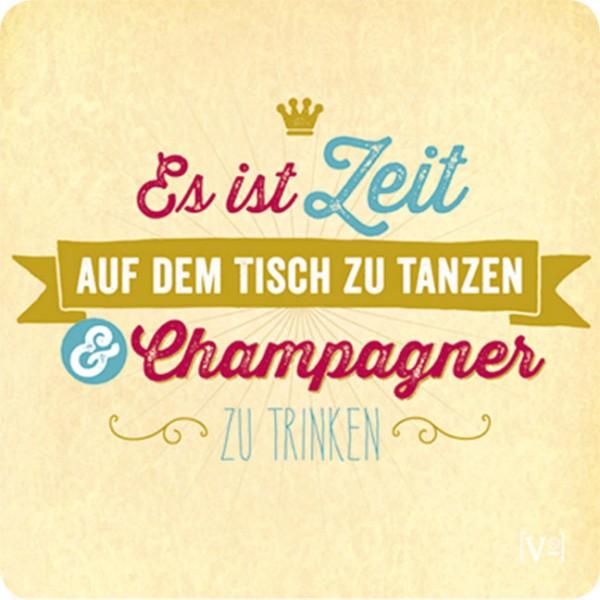 Handy-Putzis Large 'Champagner'