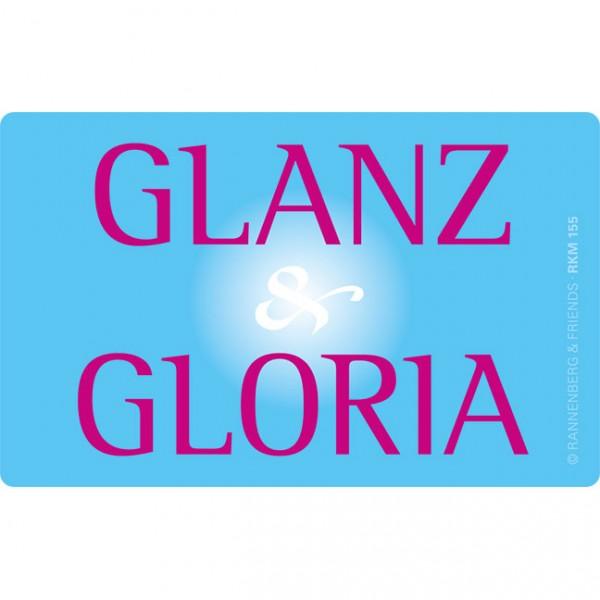 Magnete 'Glanz & Gloria'