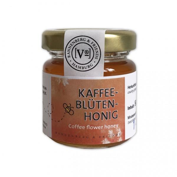 Kaffee-Blüten Honig