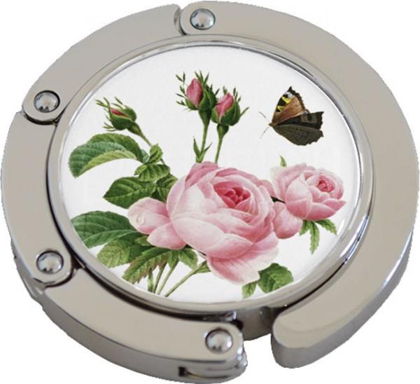 """Klack """"Rosa centifolia"""""""