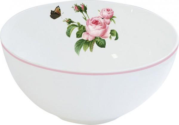"Müeslischale ""Rosa centifolia"""