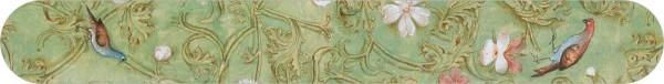 Nagelfeilen 'Breviar der Isabella von Kastilien (grün)'