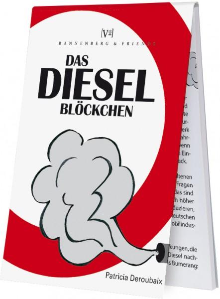 """""""Das Diesel-Blöckchen"""""""
