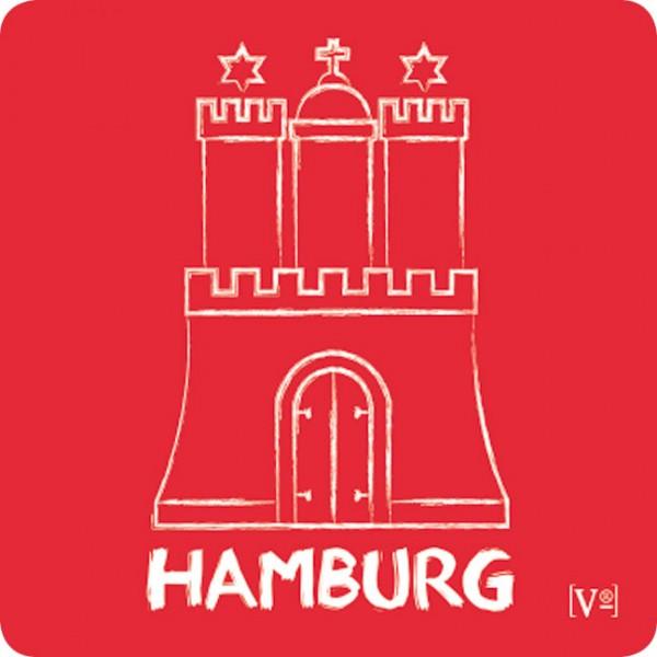 Handy-Putzis Large 'Hamburg'