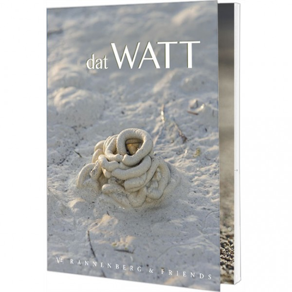 "Postkartenbuch ""Dat Watt"""