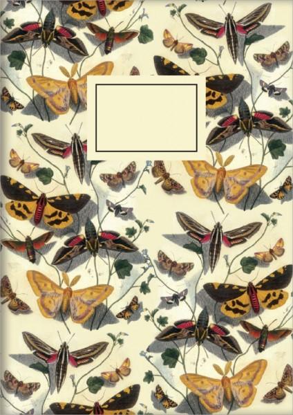 """Kladden A4 """"Schmetterlinge"""""""