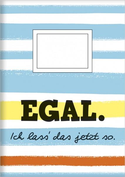 Kladden A6 'Egal'