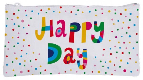 Etuitasche 'Happy Day' von Nastja Holtfreter