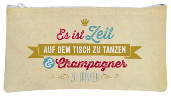 Etuitasche 'Champagner' von Frielinghaus-Design