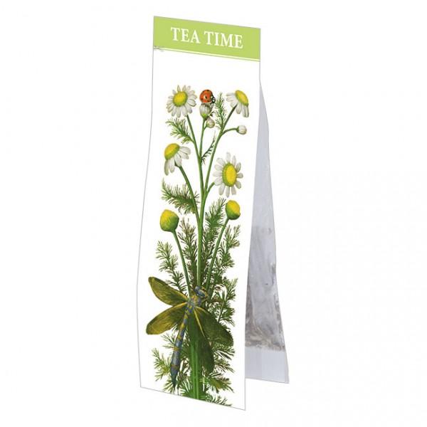Tea Time 'Camanilla'