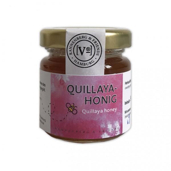 Quillaya Honig
