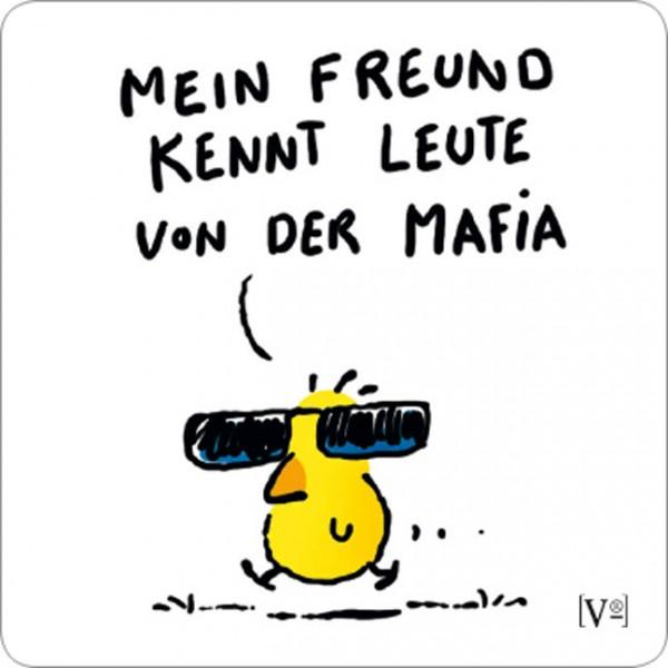 Handy-Putzi Large 'Mafia Küken'