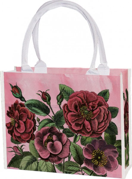 """Einkaufstasche """"Die Rosen von Eichstätt"""""""