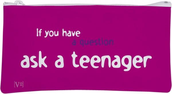 Etuitasche 'Teenager'