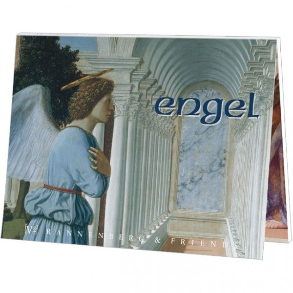 """Postkartenbuch """" Engel """""""