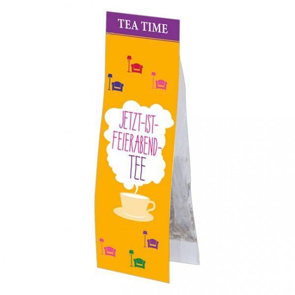 Tea Time 'Feierabend'