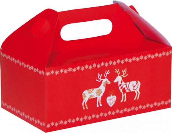 """Die Schachtel Weihnachten """"Merry Christmas"""""""