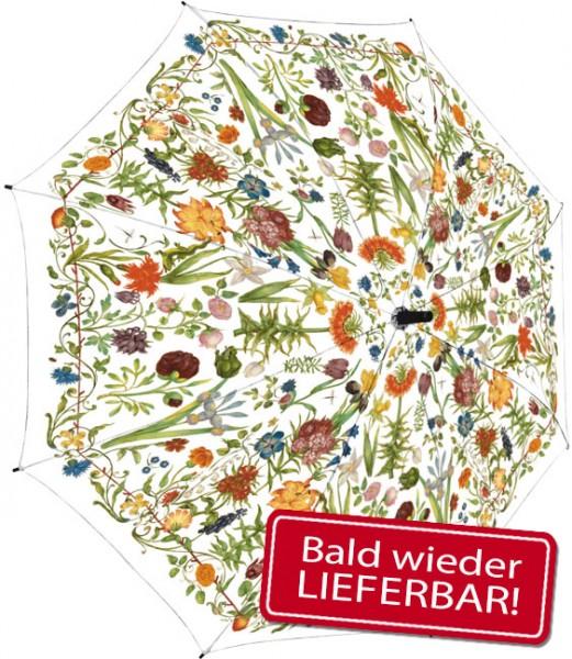 """Regenschirm """"Gartenblumen"""""""