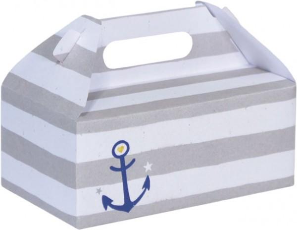Die Schachtel 'Anker'