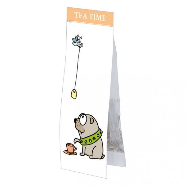 Tea Time 'Tee Mops'