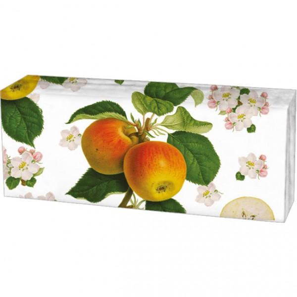"""Taschentücher """"Die Apfelgräfin"""""""