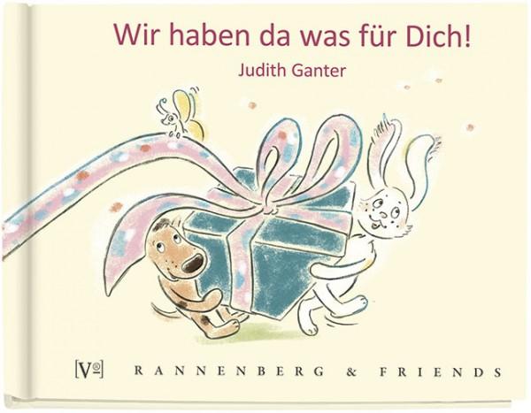"""Gutscheinbuch """"Wir ham was für dich"""""""