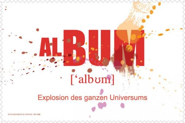 """Laptoptuch """"Album"""""""
