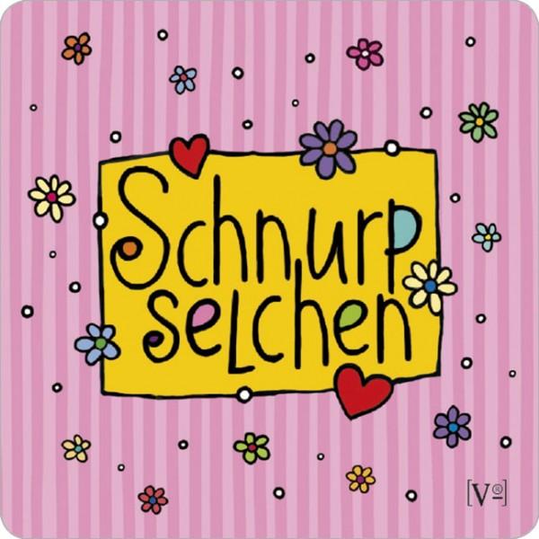 Handy-Putzi Large 'Schnurpselchen'