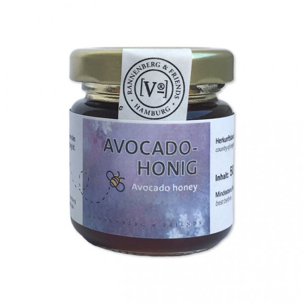 Avocado Honig