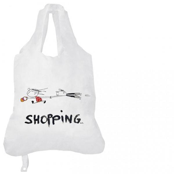Einkaufsbeutel 'Shopping'