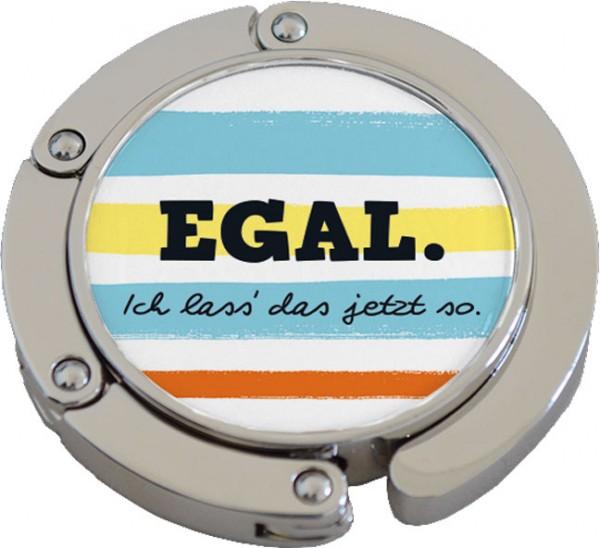 Klack 'Egal'