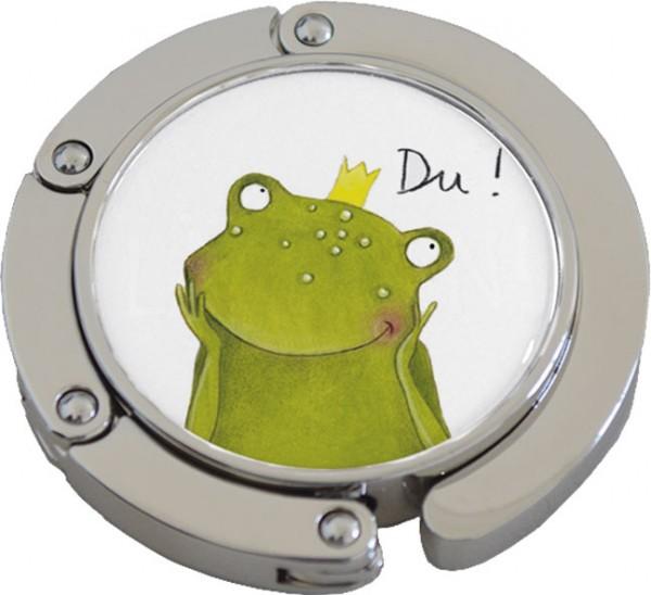 Klack 'Du Frosch'