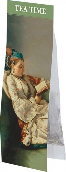 """Tea Time """"Bildnis der Marie Adelaide von Frankreich"""""""