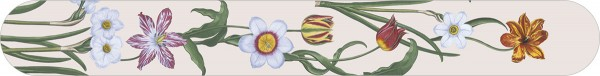 Nagelfeilen 'Frühjahrsblumen'