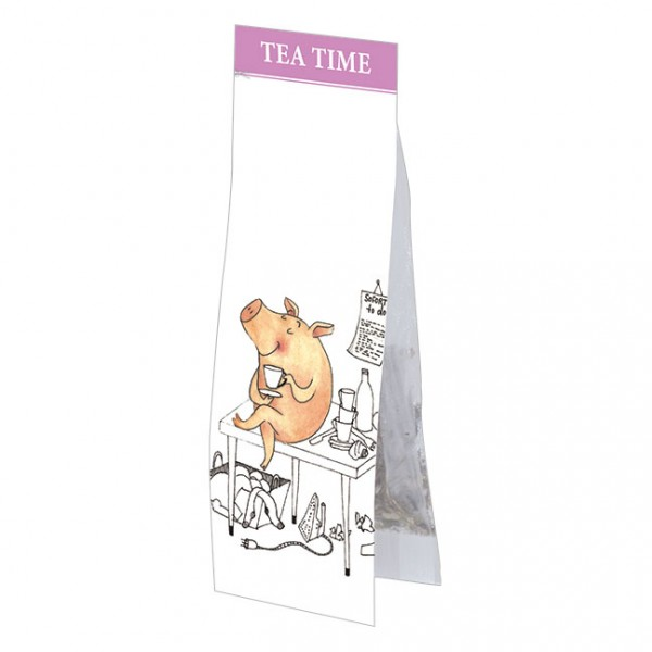 Tea Time 'Supa Dupa Alltagsheldin'