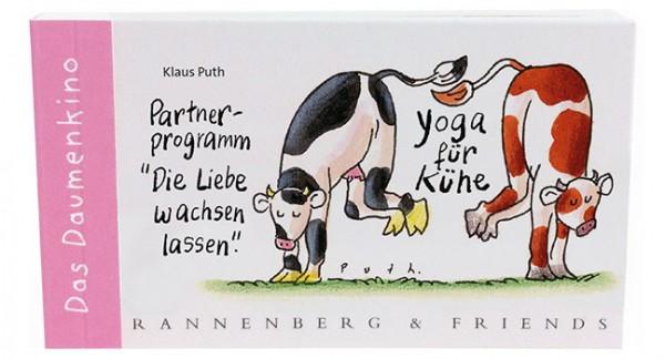 Daumenkino 'Die Liebe wachsen lassen' von Klaus Puth