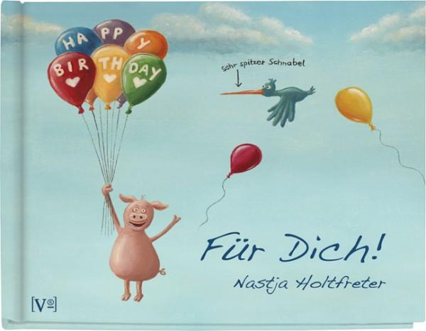 """Gutscheinbuch """"Für Dich!"""""""