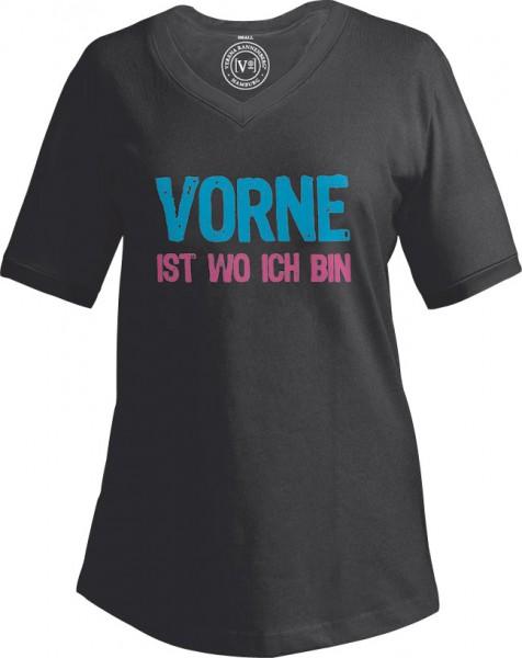 """T-shirt """"Vorne"""""""