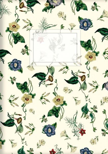 Kladden A5 'The Ladies Flowergarden'