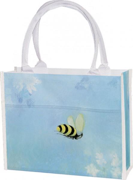 Einkaufstasche Die Biene