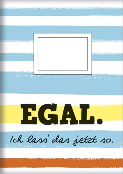 Kladden A5 'Egal'