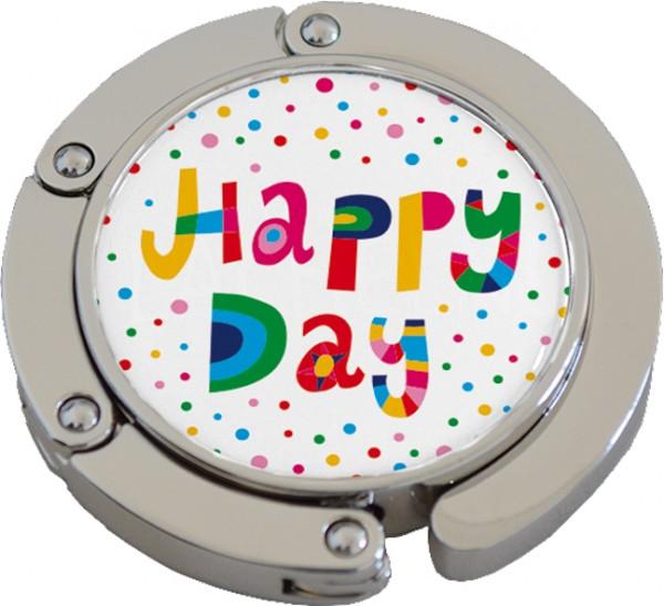Klack 'Happy Day' von Nastja Holtfreter