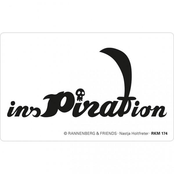 Magnete 'Inspiration'