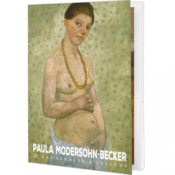 "Postkartenbuch ""Paula Modersohn Becker"""