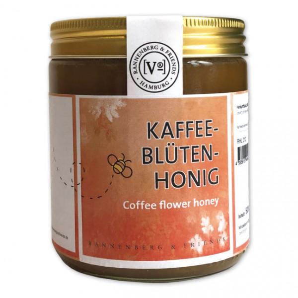 """Honig Large """" Kaffeeblütenhonig """""""