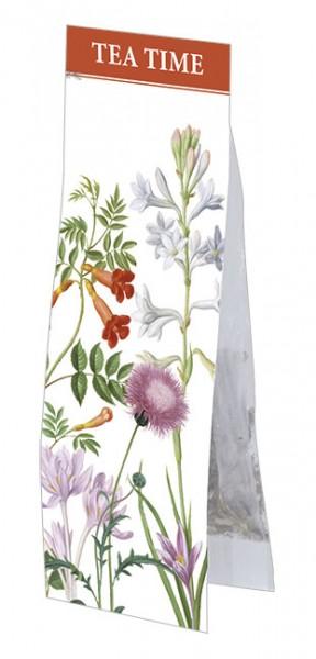 Tea Time 'Flockenblume a d Nassau Florilegium'